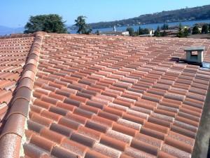 sistemazione tegole coppi tetto a brescia