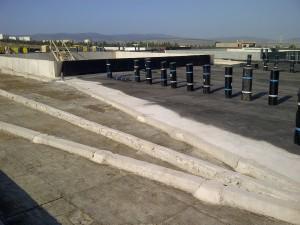 guaina tetto brescia